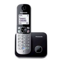 kupit-Домашний телефон Panasonic KX-TG6811UAB/M DECT-v-baku-v-azerbaycane