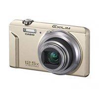 Фотоаппарат Casio EX-ZS150 Gold