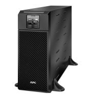 UPS APC Smart-UPS SRT RM 6000VA 230V (SRT6KRMXLI)