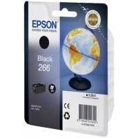 Картридж Epson Ink for WorkForce WF-100W Black (C13T26614010)
