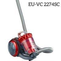 Пылесос Eurolux EU-VC 2274SC