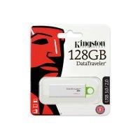 kupit-Флеш память USB Kingston DataTraveler G4 3.0 / 128 GB (DTIG4/128GB)-v-baku-v-azerbaycane