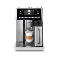 Кофемашина Delonghi ESAM 6904.M (Silver)