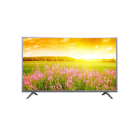 "Телевизор HOFFMANN LED 55A3300 55"" / Smart TV / Wi-Fi / Full HD 1920 x 1080"