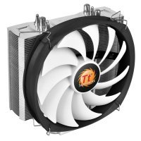 Кулер PC CPU Thermaltake Frio Silent 12 (CL-P001-AL12BL-B)