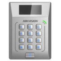 kupit-Терминал доступа Hikvision с встроенным считывателем Mifare карт (DS-K1T802M)-v-baku-v-azerbaycane