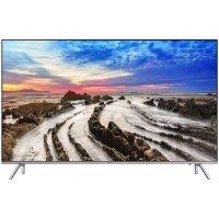 """kupit-Телевизор Samsung UE82MU7000UXRU / 82"""" (Silver)-v-baku-v-azerbaycane"""