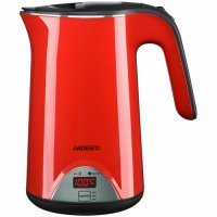 kupit-Электрический чайник Ardesto EKL-1617RD (Red)-v-baku-v-azerbaycane