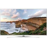 "Телевизор LG 55"" 55UH770V LED, Ultra HD 4K, Smart TV, Wi-Fi"