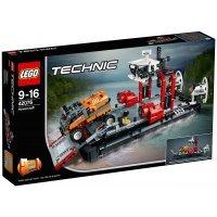 kupit-КОНСТРУКТОР LEGO Technic Корабль на воздушной подушке (42076)-v-baku-v-azerbaycane