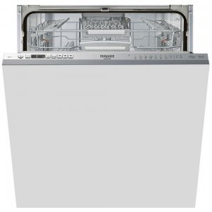 Посудомоечная машина Hotpoint-Ariston HIO 3O32 WG