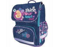 Рюкзак Barbie с эргономической спинкой BRCB-RT2-537