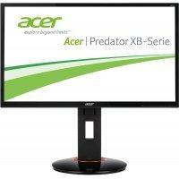 "Монитор Acer XB240HA 24"" (UM.FB0EE.A01)"