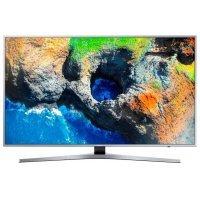 """kupit-Телевизор Samsung UE49MU6500UXRU / 49"""" (Silver)-v-baku-v-azerbaycane"""