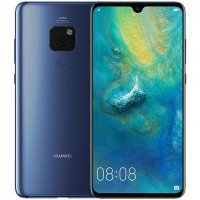 kupit-Смартфон Huawei Mate 20 / 128 GB (Blue)-v-baku-v-azerbaycane