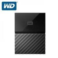 Внешний жёсткий диск WD My Passport USB 3,0 4Tb