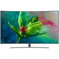 "Телевизор SAMSUNG 55"" QE55Q8CNAUXRU 4K UHD, HDR, Smart TV, Wi-Fi (NEW)"