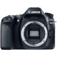 kupit-Зеркальный фотоаппарат Canon EOS 80D body (1263C031)-v-baku-v-azerbaycane