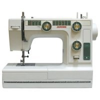 Швейная машинка Janome L-394S