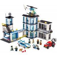 Конструктор Lego Police Station (60141)