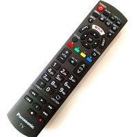 Пульт для ТВ телевизора ПУЛЬТ PANASONIC SMART TV