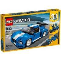 КОНСТРУКТОР LEGO Creator Гоночный автомобиль (31070)
