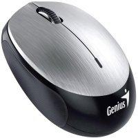 kupit-Беспроводная мышь Genius NX-9000BT V2 Sliver (31030299102)-v-baku-v-azerbaycane