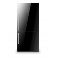 kupit-Холодильник HOFFMANN NF-180 BG (Black)-v-baku-v-azerbaycane