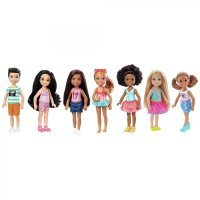 kupit-Кукла Mattel Barbie Мини-кукла Подруга Челси (DWJ33)-v-baku-v-azerbaycane