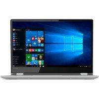 """kupit-Ноутбук Lenovo YOGA 530-14IKB/ 14"""" FHD IPS/ i3-7130U/ 4GB/ SSD 128G/Win10H/ Grey (81EK00Y7RU)-v-baku-v-azerbaycane"""
