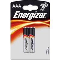 Батарейки Energizer battery Alkaline AAA(2) LR03