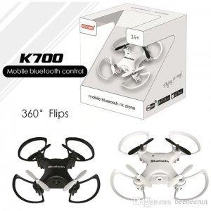 Квадрокоптер (Дрон) mobile Bluetooth K700 R/C Drone Koome (8207430)