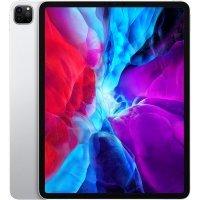 kupit-Планшет Apple iPad Pro 12.9 (4rd Gen) / 128 ГБ / Wi-Fi+4G / 2020 / (MY3D2) / (Серебристый)-v-baku-v-azerbaycane