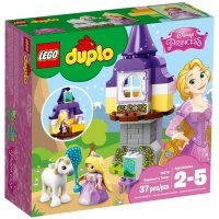 kupit-КОНСТРУКТОР LEGO DUPLO Princess TM Башня Рапунцель (10878)-v-baku-v-azerbaycane