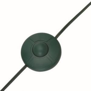 Елка Royal Christmas COLORADO PP/PVC PREMIUM WARM LED + CONES - HINGED HOLLAND (2.10 metr)