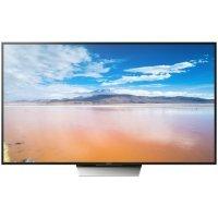 """Телевизор Sony 55"""" KD-55XD8599 LED, Ultra HD 4K, Smart TV, Wi-Fi"""