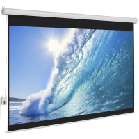 Проекционный экран Linda Electric Screen (VGLTW053085MWA)