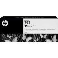Картридж HP 792 775-ml Black Струйный (CN705A)