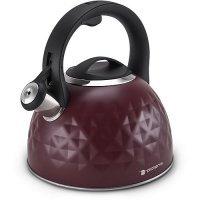 kupit-Чайник Polaris Elegia-3LR (Bordo)-v-baku-v-azerbaycane