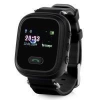 Электронные часы Wonlex GW900S Black