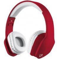 Наушники Trust Mobi Headphone - red (20114)