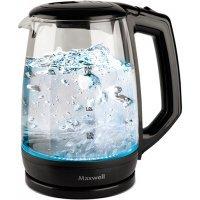 kupit-Электрический чайник Kenwood SJM510 (Silver/ Black)-v-baku-v-azerbaycane