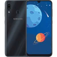 Смартфон Samsung Galaxy A30 / 64 GB (Black)