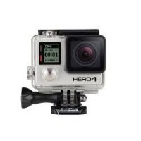 Экстремальная Камера GoPro HERO 4 Black