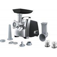 Мясорубка Bosch MFW67440 (Black / silver)