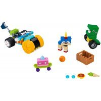 Конструктор Lego Prince Puppycorn Trike (41452)
