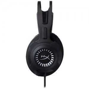 Наушники Kingston HyperX Cloud Revolver / Black Black (HX-HSCR-GM)