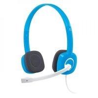 kupit-Наушники LOGITECH Stereo Headset H150 - (981-000350)-v-baku-v-azerbaycane