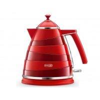 Чайник Delonghi KBA2001.R (Красный)