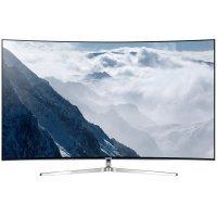 """kupit-Телевизор Samsung UE55KS9000UXRU/ 55"""" (Silver)-v-baku-v-azerbaycane"""